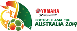FootGolf Asia Cup 2019
